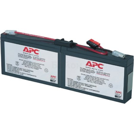 APC by Schneider Electric Battery replacement kit for PS250I, PS450I, SC450RMI1U