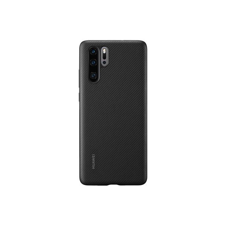 Чехол-накладка полиуретановый для Huawei P30