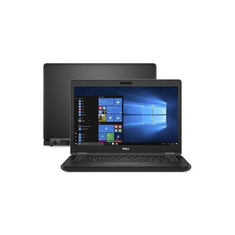 Dell Latitude E5480-9163
