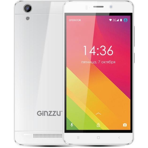 Ginzzu S5120 Белый