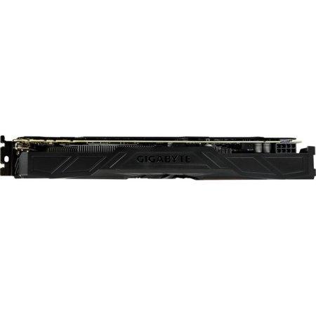 Gigabyte GeForce GTX 1080 Windforce OC 8G 8192Мб, GDDR5, 1657MHz, GV-N1080WF3OC-8GD