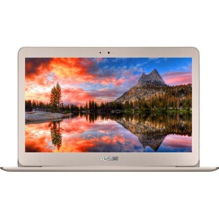 "Asus Zenbook Pro UX305UA-FC048R 13.3"", Intel Core i5, 2300МГц, 8Гб RAM, DVD нет, 512Гб, Золотой, Wi-Fi, Windows 10 Pro, Bluetooth"