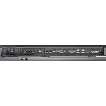 "NEC Public Display X464UNV-2 46"" Black"