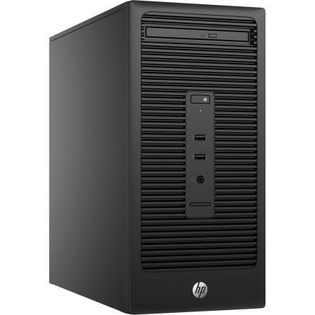 HP 280 G2 V7Q85EA 3300МГц, Intel Pentium, 500Гб, DOS