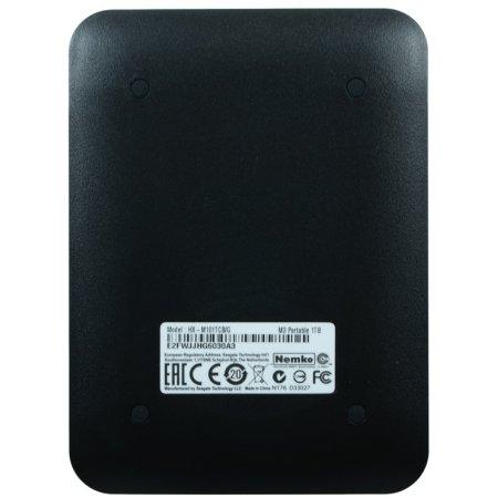 """Seagate Maxtor STSHX-M201TCBM 2000Гб, 2.5"""" HDD"""