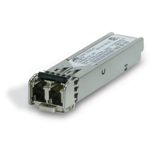 Allied Telesis 1000Base-SX Small Form Pluggable - Hot Swappable, 500m 850nm AT-SPSX