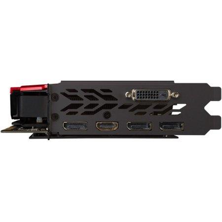 MSI NVIDIA GeForce GTX 1080 Gaming X 8G