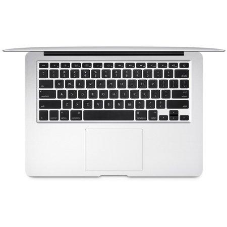 "Apple MacBook Air 13.3"", Intel Core i5, 1600МГц, 8Гб RAM, 128Гб, Серебристый, Wi-Fi, MacOS X, Bluetooth"