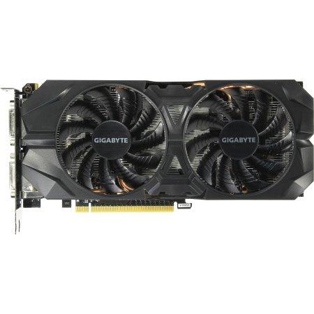Gigabyte GeForce GTX 950 GAMING 4G 2048Мб, GDDR5, 1165MHz, GV-N950G1GAMING-2GD