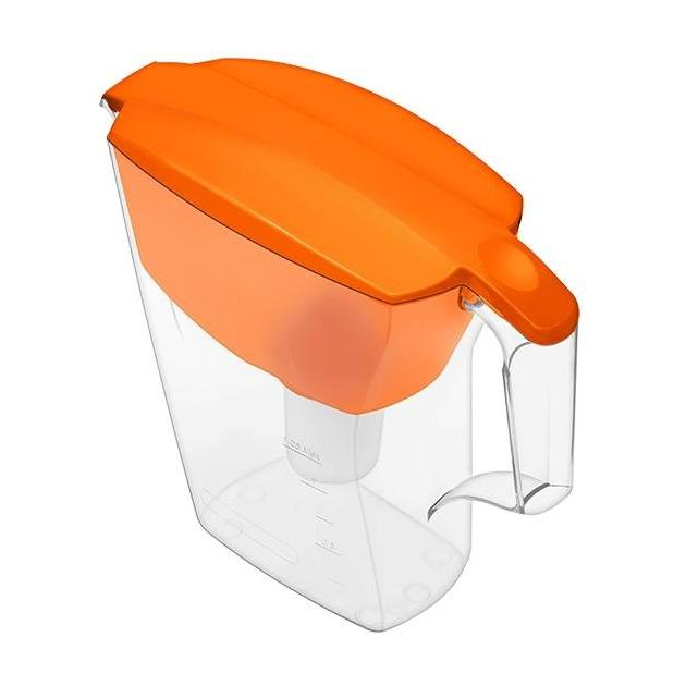 Фильтр для воды Аквафор Лайн оранжевый от Байон