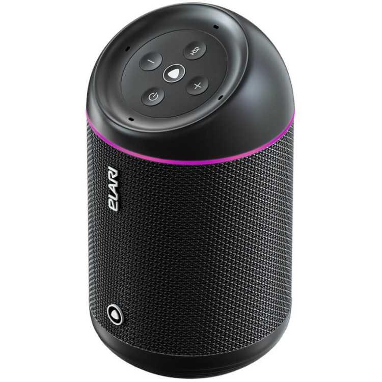 Портативная акустика Smart Speaker Elari Smart Beat SB-001