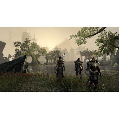 Elder Scrolls Online: Gold Edition Русский язык, Специальное издание, Sony PlayStation 4, ролевая