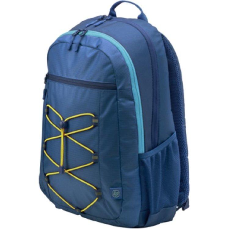 HP Active Backpack 15.6 /желтый