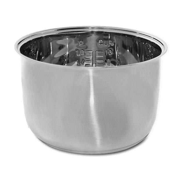 Чаша Redmond RB-S500 5л. для мультиварок серый от Байон