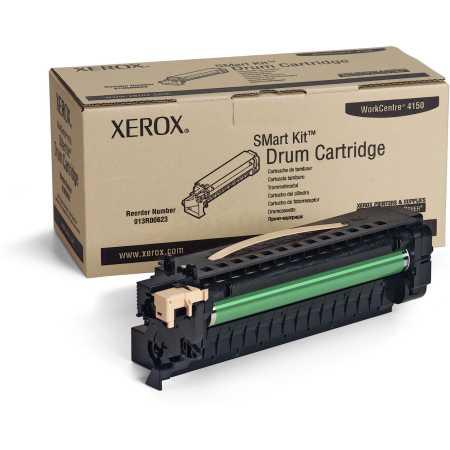 Xerox 013R00623 Черный, Картридж лазерный, Стандартная, нет