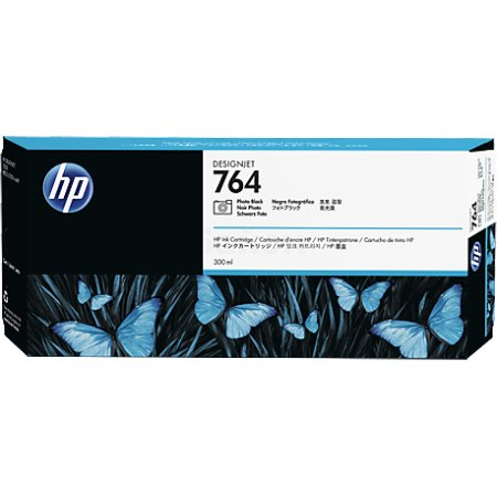 HP Inc. Cartridge HP 764 фоточерный для HP DJ T3500 300-ml