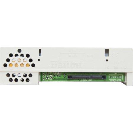 """Сменный бокс для HDD AgeStar TMR-SATAK-2F SATA пластик бежевый LCD 3.5"""""""