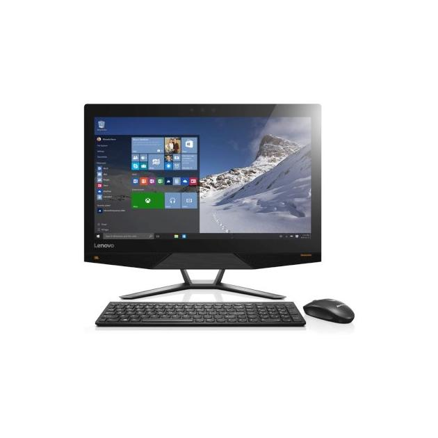 Lenovo Idea Center AIO 700 1 Тб SSD, 4Гб, 8Гб