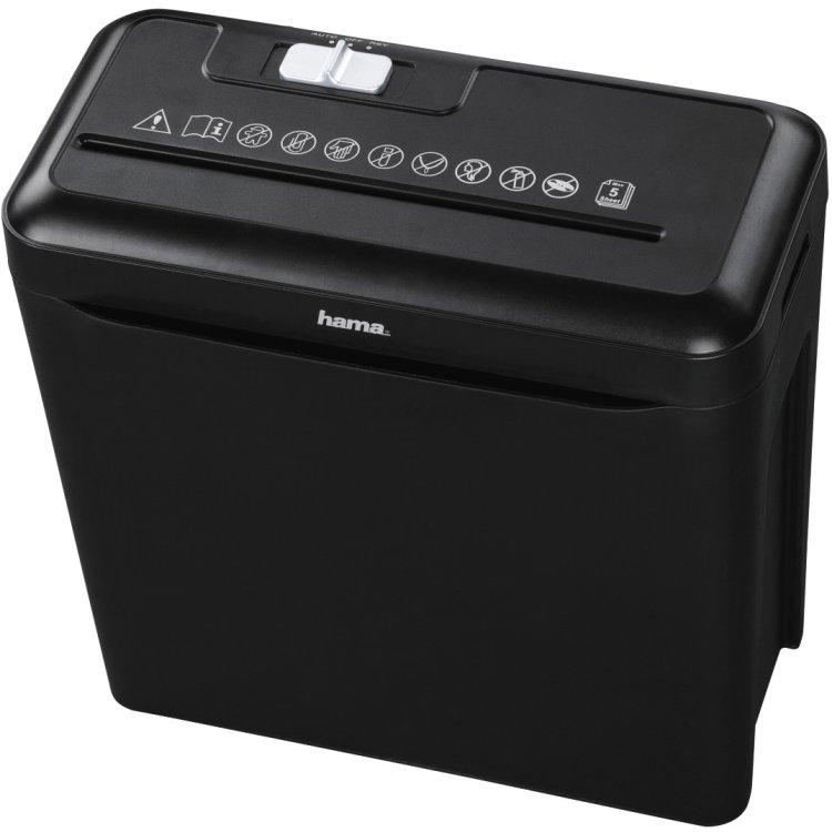 Hama Premium X6S H-50194/фрагменты Фрагменты (перекрестная резка), 5шт.