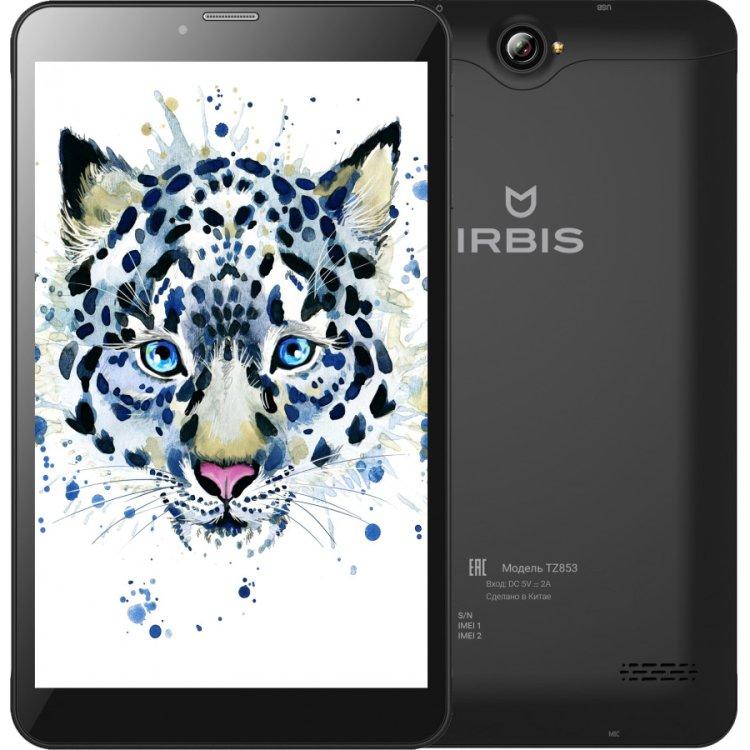 Купить Irbis TZ853 в интернет магазине бытовой техники и электроники