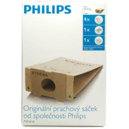 Пылесборники Philips HR6947/01 двухслойные (4пылесбор.)