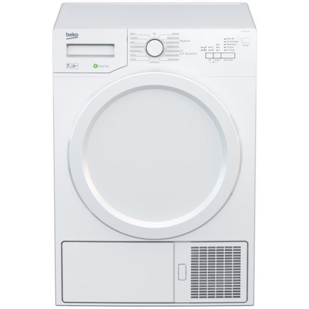 Beko DPS 7205 GB5 Белый, 7кг Белый, 7кг