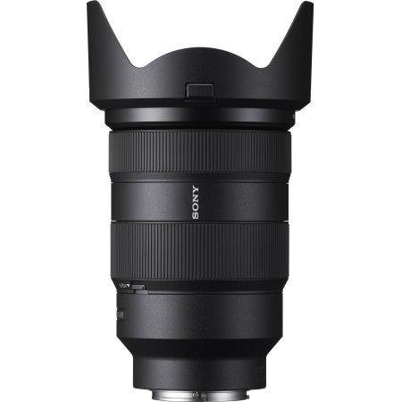Sony SEL2470 GM FE 24–70 мм F2.8 GM Стандартный, Sony E, Совместимость с полнокадровыми фотоаппаратами