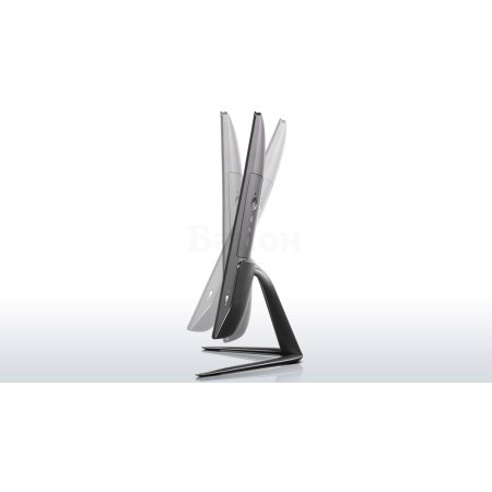 Lenovo IdeaCenter AIO 300 1 Тб HDD, Черный, 8Гб, 8Гб