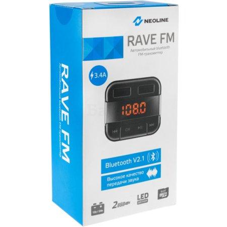 Neoline Rave FM