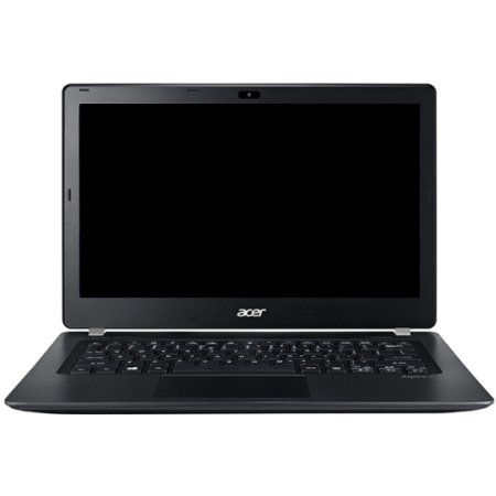 "Acer Aspire V3-372-520 13.3"", Intel Core i5, 2300МГц, 6Гб RAM, DVD нет, 500Гб, Черный, Wi-Fi, Linux, Bluetooth"