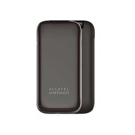 Alcatel Onetouch 1035D Коричневый