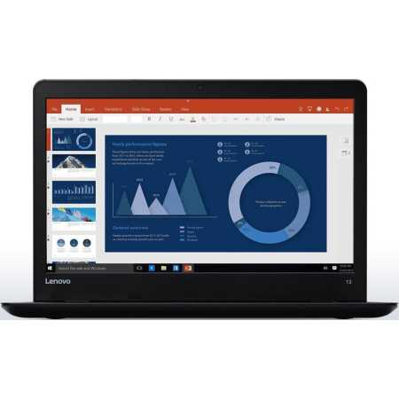"Lenovo ThinkPad 13 13.3"", Intel Core i5, 2300МГц, 4Гб RAM, 256Гб, Черный, Windows 10 Pro"