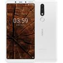 Nokia 3.1 plus Белый