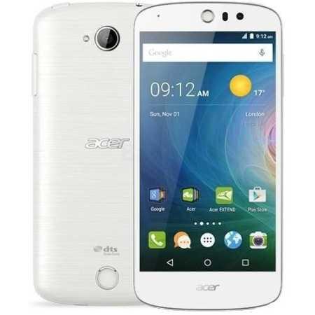 Acer Liquid Z530 16Гб, Белый