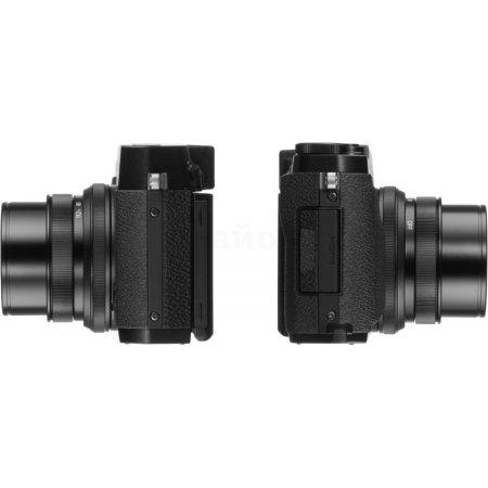 Fujifilm X30 Черный