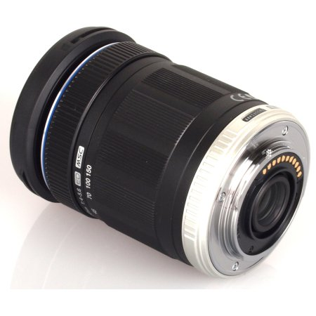 Olympus ED 40-150mm f/4.0-5.6 R M.Zuiko Телеобъектив, Micro 4/3