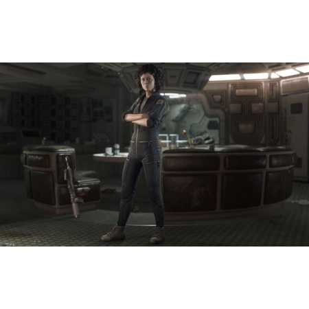 Alien: Isolation. Nostromo Edition Специальное издание, Sony PlayStation 3