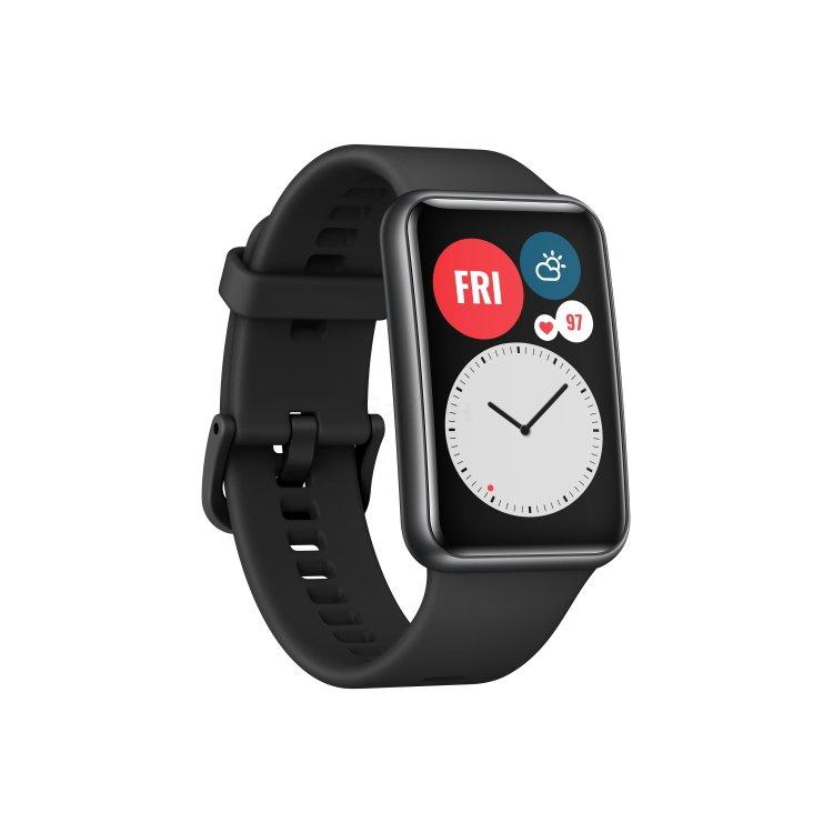 Huawei Watch Fit Tia-B09 Black