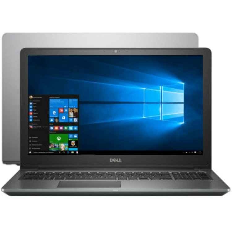 "Dell Vostro 5568 15.6"", Intel Core i5, 2400МГц, 8Гб RAM, 1000Гб, Windows 10 Домашняя"