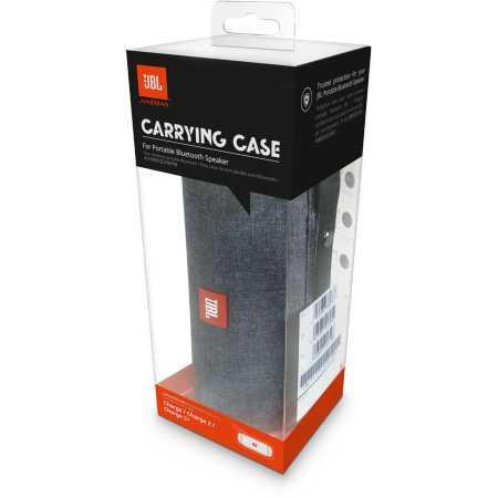 Чехол для акустики JBL Charge Case чехол, текстиль, Серый