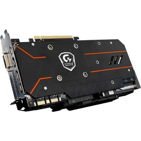 GIGABYTE GeForce GTX 1080 Extreme