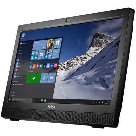 MSI Pro 24 нет, 512Гб, Windows, Intel Core i3