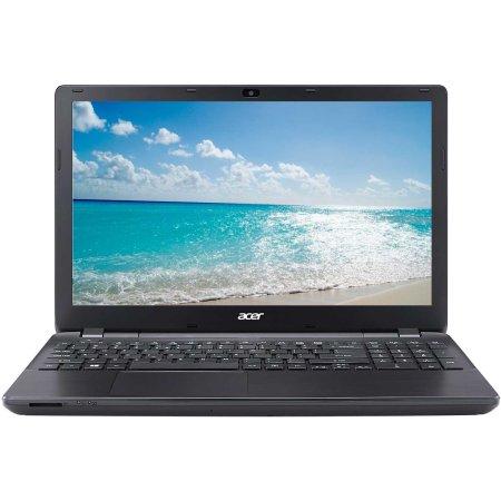 "Acer Extensa EX2511G-576N 15.6"", Intel Core i5, 2200МГц, 4Гб RAM, DVD-RW, 500Гб, Черный, Wi-Fi, Windows 10, Bluetooth"