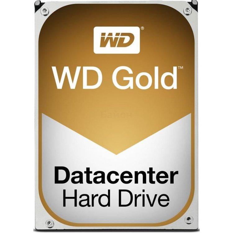 """Western Digital Gold WD2005FBYZ 2000Гб, 3.5"""" HDD"""