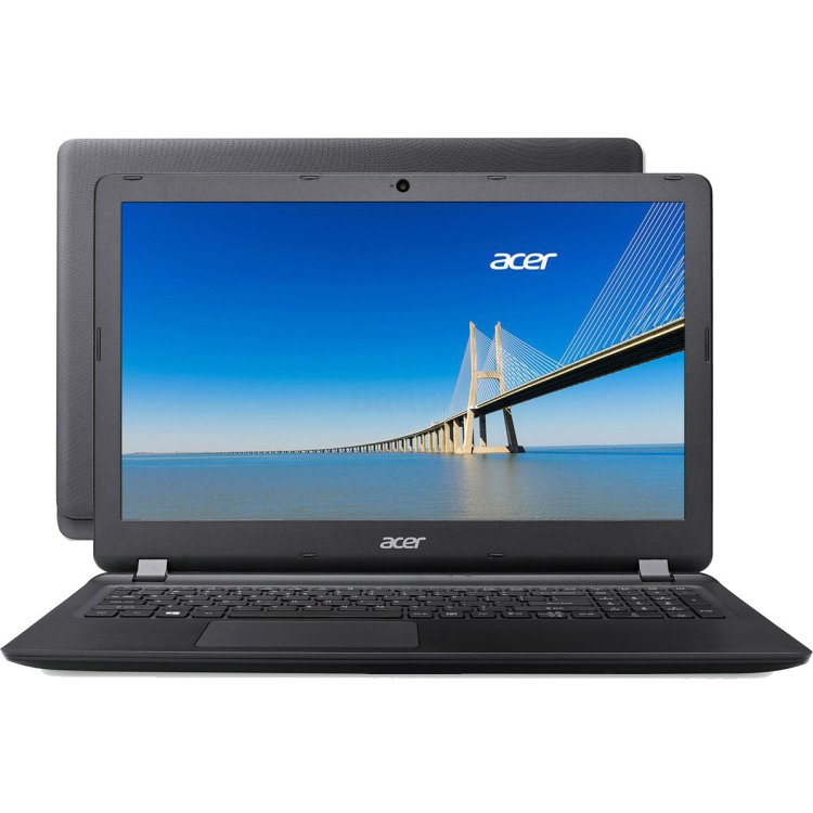 "Acer Aspire ES1-523-45LC 15.6"", AMD A4, 1800МГц, 8Гб RAM, 500Гб, Windows 10 Домашняя"