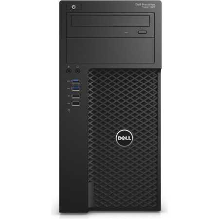 Dell Precision T3620 3500МГц, 16Гб, Intel Xeon, 1256Гб