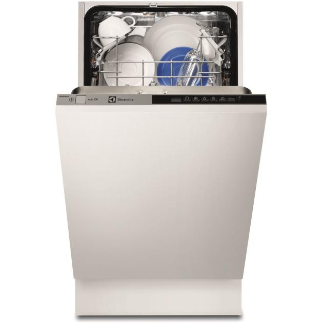 Electrolux ESL9450LO Белый, 44.6см, 9