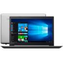 "15.6"", Intel Pentium, 1100МГц, 4Гб RAM, 500Гб, Серый, Windows 10 Домашняя"
