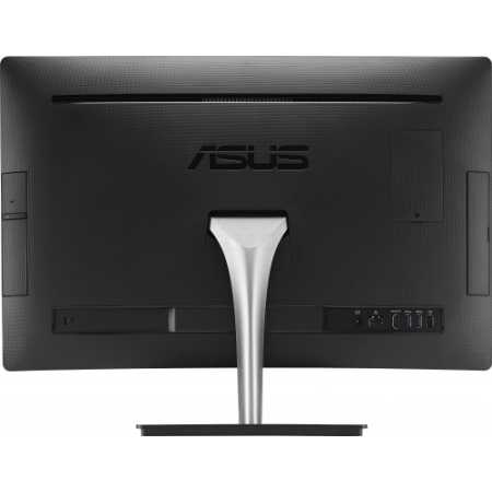 Asus V220ICNK Черный, 4Гб, 1000Гб, Windows, Intel Core i5