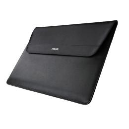 "Asus UltraSleeve 13.3"" 13.3"", Черный, Полиэстер, Нейлон"
